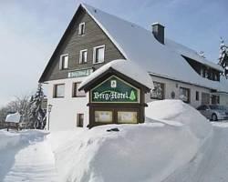Berg-Hotel