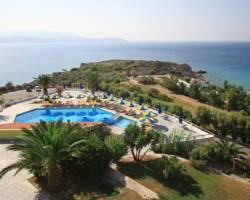 Princessa Riviera Resort
