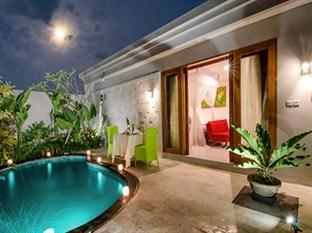 The Widyas Luxury Villas