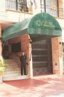 Cabo de la Vela Hotel