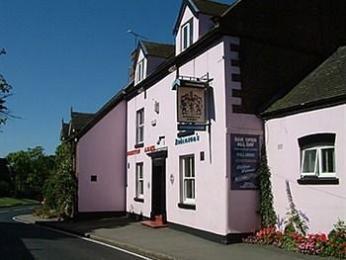 The Egerton Arms Country Inn