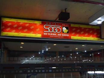 Hotel Sogo - LRT Monumento Station