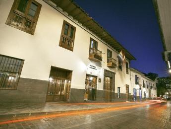 BEST WESTERN Los Andes De America