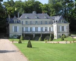 Chateau de La Plante