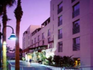 聖莫尼卡莫里哥特JW萬豪飯店