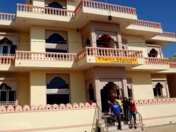 Hotel Tiger Haveli