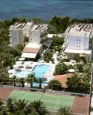 Hotel Klonos Anna