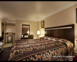 Crystal Lodge Motor Hotel