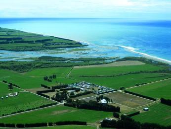 Waitaki Waters Holiday Park