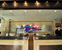 New Century Manju Hotel (Luoshan)