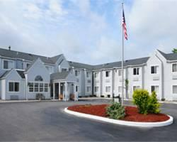 Microtel Inn by Wyndham Victor/Rochester