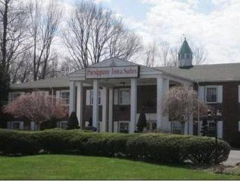 Parsippany Inn and Suites