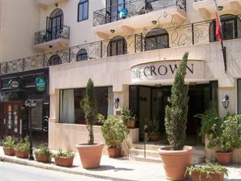 Crown Hotel Bugibba