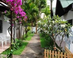 Hacienda Resort