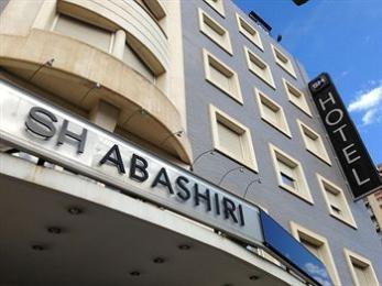SH Abashiri