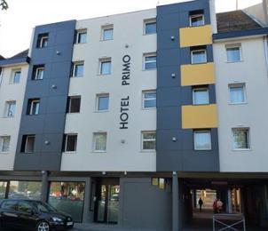 Hotel Balladins Colmar