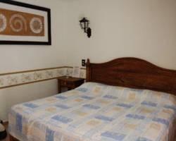 Hotel Rincon de Cuca