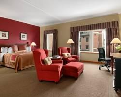 BEST WESTERN PREMIER Helena Great Northern Hotel Photo