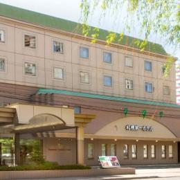 Sapporo Daiichi Hotel