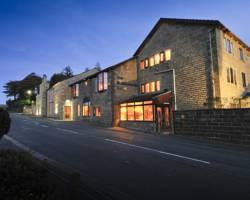 Saddleworth Hotel