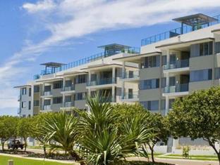 White Shells Luxury Apartments
