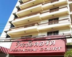 Veerachai Court