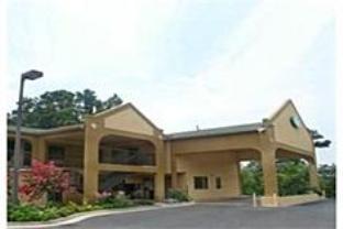 Green Roof Inn & Suites