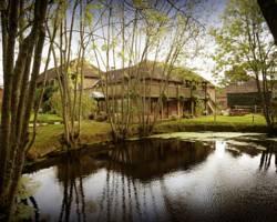 Crockstead Farm Hotel