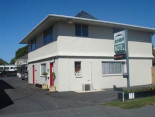 Achilles Motel