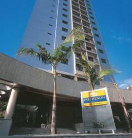 Hotel Mercure SP Moema