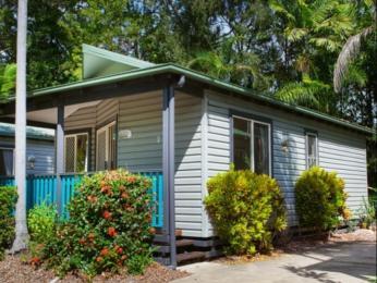 Discovery Holiday Parks Rockhampton