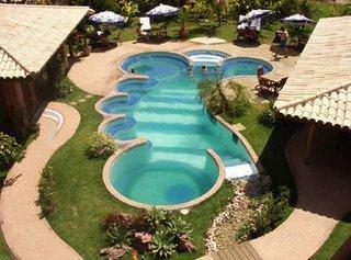 Via dos Corais Hotel