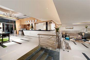 BEST WESTERN Olaya Suites Hotel