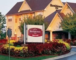 Residence Inn Bismarck North