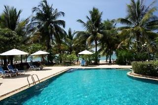 Amandara Island Resort