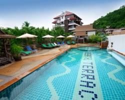 Beach Terrace Hotel Krabi