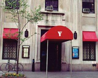 The Vanderbilt YMCA