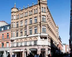 Hotel Mortensen