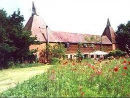 Bishopsdale Oast