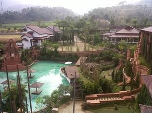 Jawa Dwipa Heritage Resort and Convention