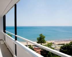 Hotel Astoria Beach