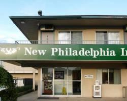 New Philadelphia Inn