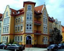 Gaststätte & Pension Blumenstadt