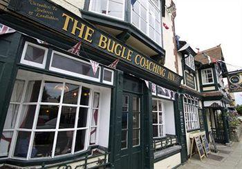 The Bugle Coaching Inn