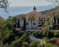 Hotel Rural Molino de Santillan