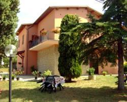 B&B Al Pian d'Assisi