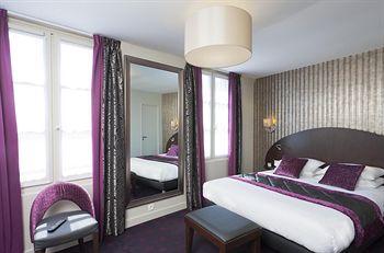 Hotel de Neuve Paris
