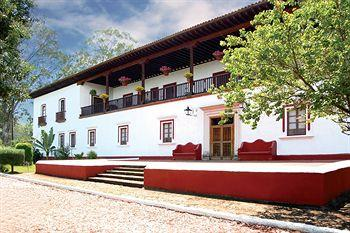 BEST WESTERN Posada De Don Vasco
