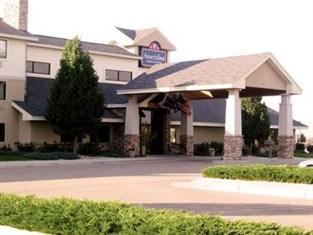 AmericInn Lodge & Suites Ft. Collins South