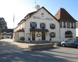Hotel de la Poste